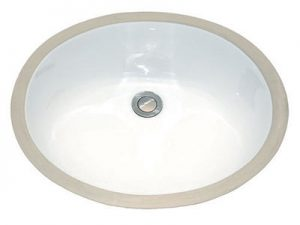 AS202 porcelain sink