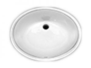 AS204 porcelain sink