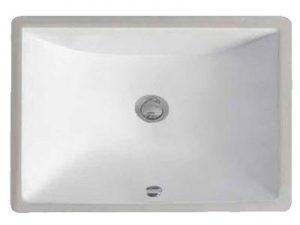 AS222 porcelain sink
