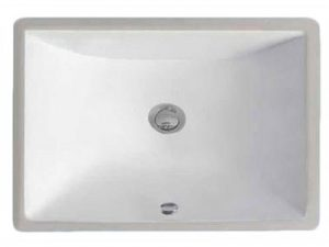 AS225 porcelain sink