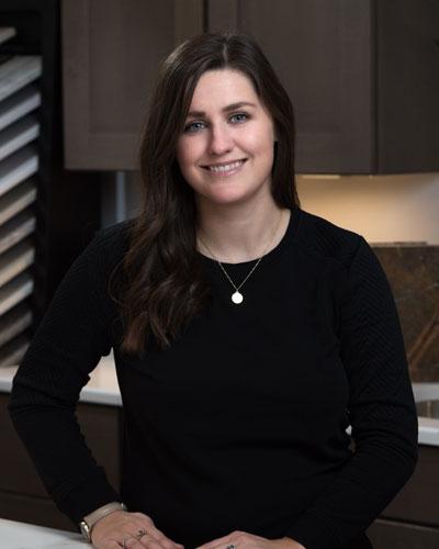 Karlie Rouzer - Kitchen & Bath Designer