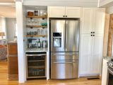 Stone Surface Cabinets 1