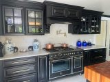 Stone Surface Installed Cabinets7
