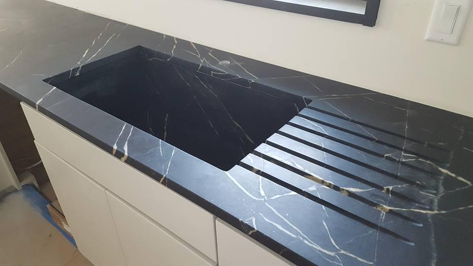 Stone Surface Drain Board