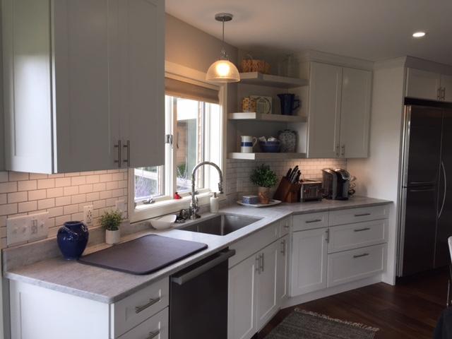 Stone Surface Granite Kitchen 19