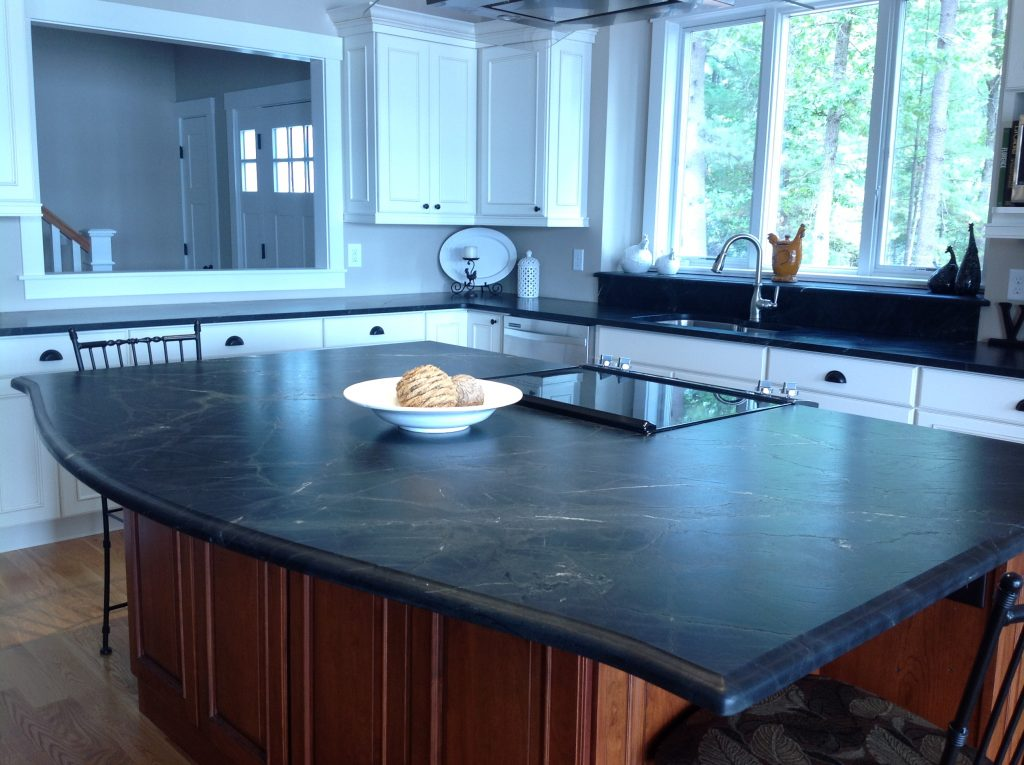 Stone Surface Granite Kitchen 16