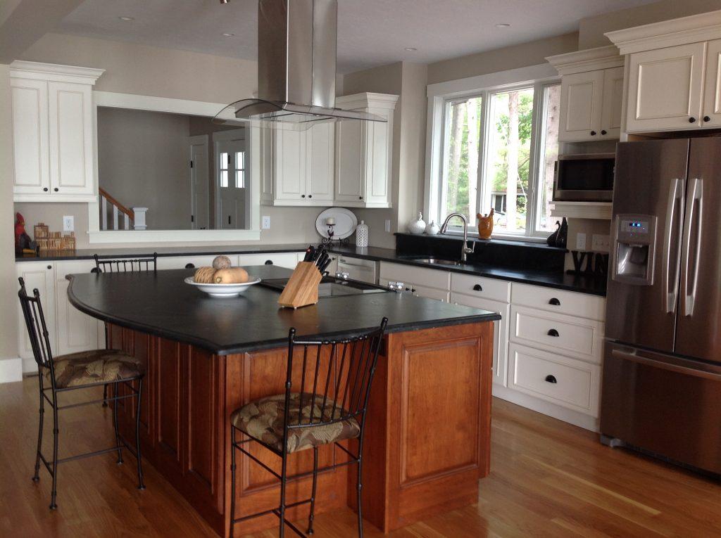 Stone Surface Granite Kitchen 17