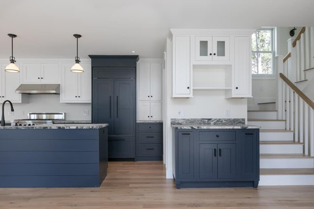 Stone Surface Granite and Cabinets 3