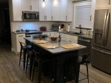 Stone Surface Granite and Cabinets 4