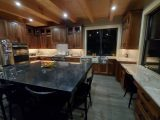 Stone Surface Granite and Cabinet Install 2
