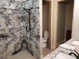Stone Surface Granite Shower