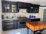 Stone Surface Installed Cabinets18