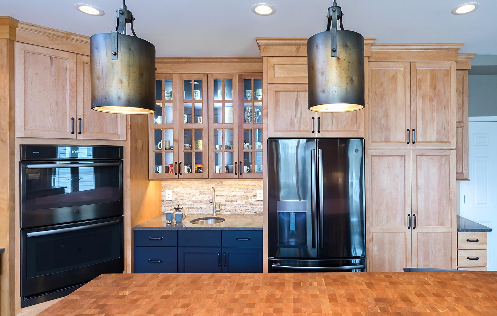 Koch Cabinets 1